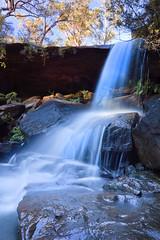 Upper Gledhill Falls 2