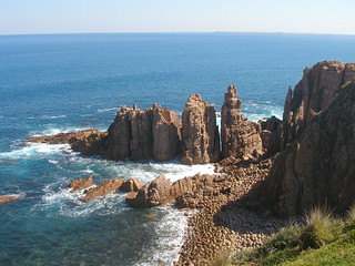The Pinnacles Cape Woolamai