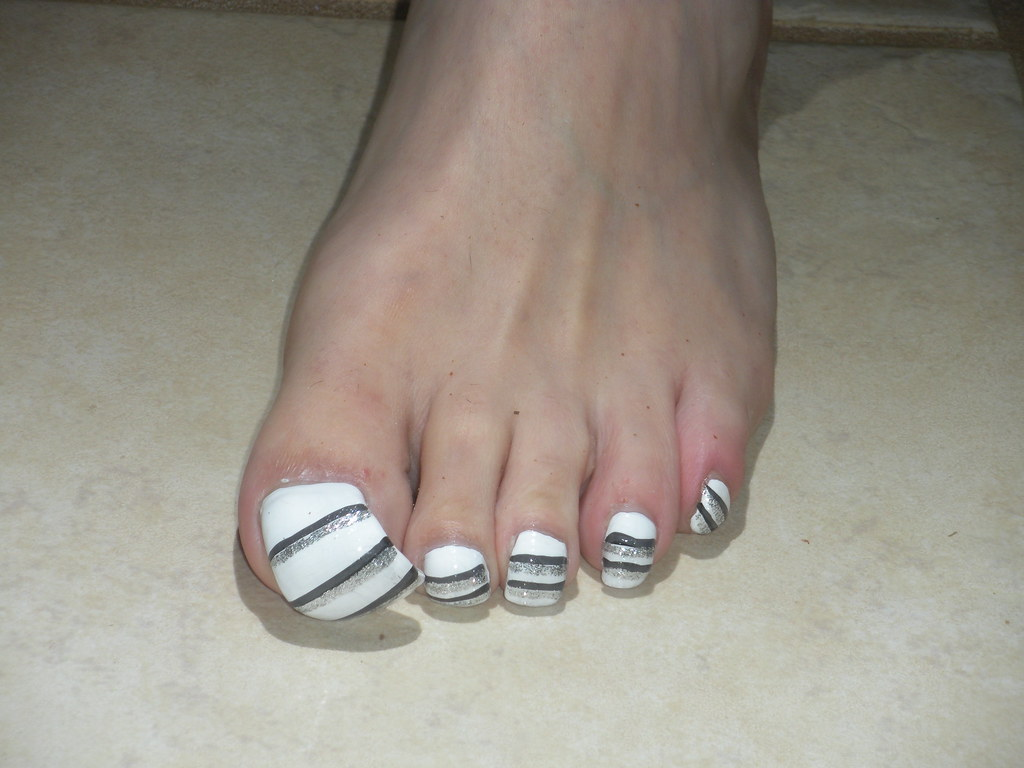 The World's Best Photos of toenails and with - Flickr Hive ... - photo#29