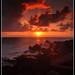 Sunrise   Kijal by bob graphiccancer a.k.a bob vader