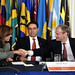 First Lady of El Salvador Participates in OAS Seminar