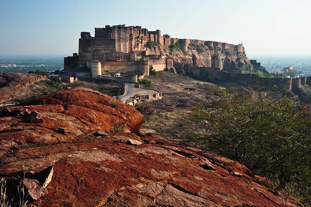 Jodhpur, India, 2011