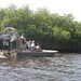 Small photo of Airboat