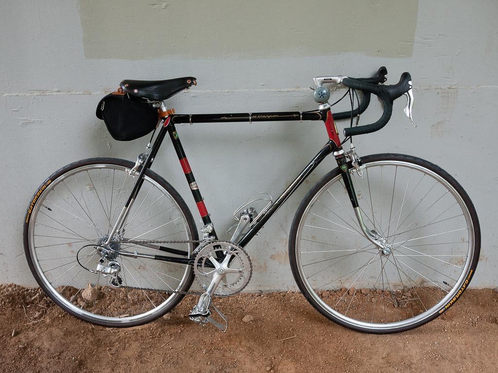 Bicicletas Vintage motobecane le champion queridas