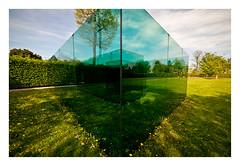 Sculpture Park Graz