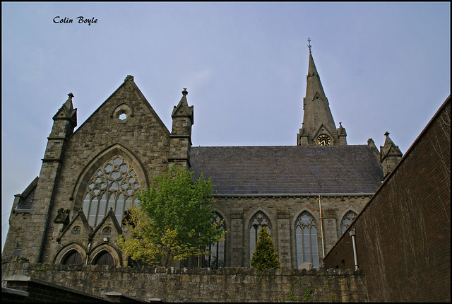 St Anne 39 S Church Drumglass Parish Dungannon County Tyrone 1867 Flickr Photo Sharing