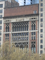 Chicago Athletic Association Building