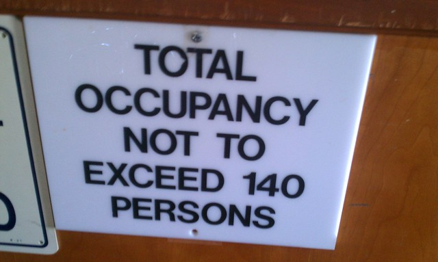 Header of occupancy