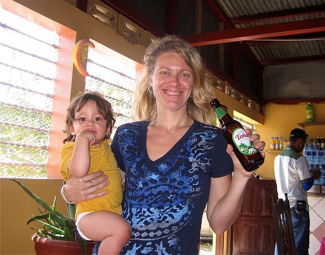 Toña Beer