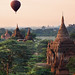 Golden Morning, Bagan