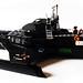"""Sea Shepherd MV GOJIRA by """"Orion Pax"""""""