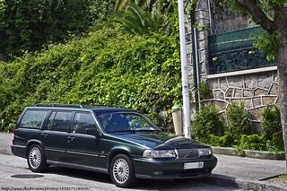 1994 Volvo 960 Wagon 2.5 24v
