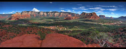 travel vacation arizona sky panorama usa storm southwest nature weather clouds canon landscape photo skies photographer desert stitch widescreen picture sedona az panoramic northernarizona redrock stitched hdr 2010 americansouthwest photomatix autopanopro 40d topazlabs topazadjust topazdenoise photographersnaturecom davetoussaint ringexcellence