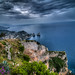 Capri seen by Mount Solaro