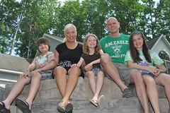Traverse City Family