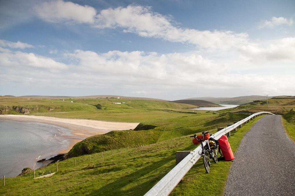 Shetland Isles Microadventure