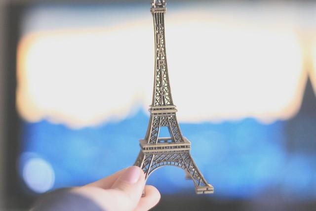 180/365 Paris, je t'aime