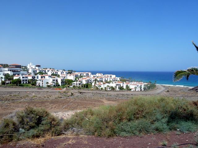 Hotel Fuerteventura All Inclusive Pas Cher