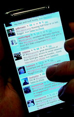 Twitter Stream