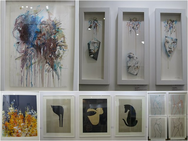 Hong Kong Affordable Art Fair 2014