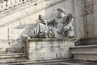 Imagen de Palazzo Senatorio. italy rome lazio italië piazzadelcampidoglio