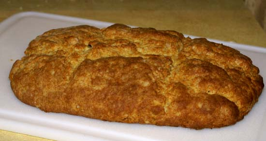 Photo: Irish Soda Bread