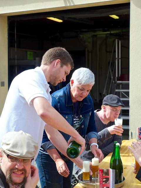 Brewery 3 Fonteinen