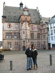 Studying abroad in Germany