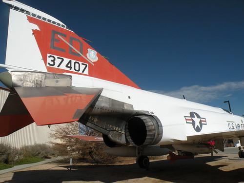NF-4C Phantom II