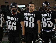 Granada Lions-Murcia Cobras.M.B.