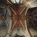 Small photo of St. Peter's in Geneva - Alcove Ceiling
