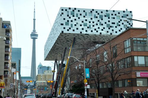 Toronto Photowalk