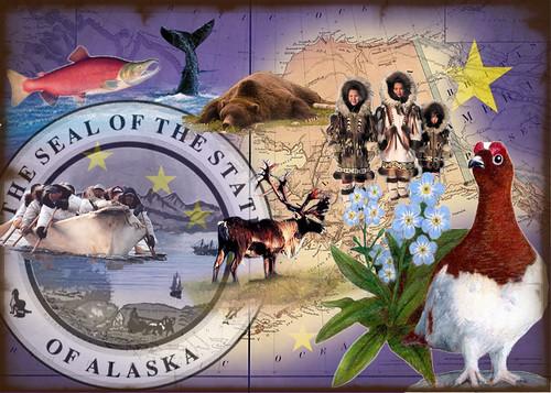 USA ATC #2 Alaska