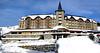 Hotel Formigal Aragon Hils1