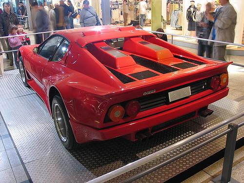 Ferrari 512i BB