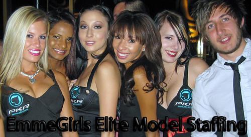 EmmeGirls Elite Model Staffing