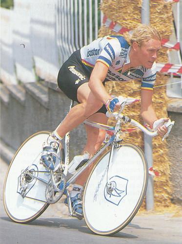 Tour Of Italy `88