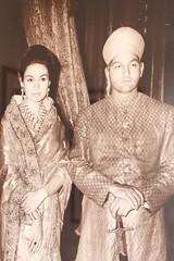 Esra and Mukarram Jah