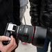 Canon 85mm on a Sony NEX 5 by Matzuda
