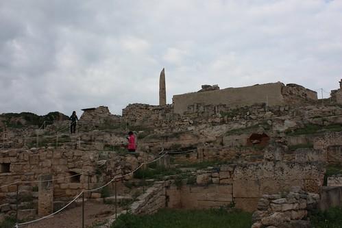 Ancient Acropolis of Aegina