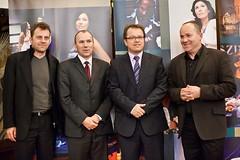2011. április 18. 11:51 - VeszprémFest2011 sajtótájékoztató