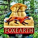 Foxearth Village Sign