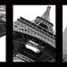 Arches of Paris by Cadoux