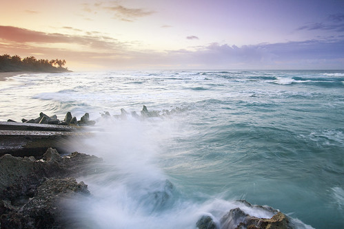 ocean sea seascape color water canon landscape movement action 5d mkii