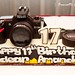 Nikon D7000 Birthday Cake by Bassisette