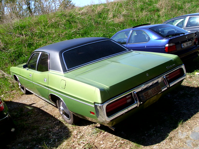 ford galaxie 500 1972 2 flickr photo sharing. Black Bedroom Furniture Sets. Home Design Ideas