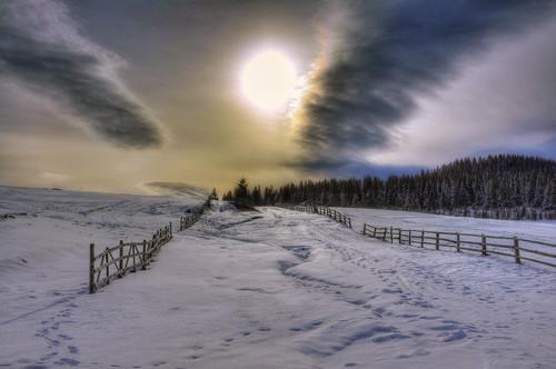 winter sun mountains clouds landscape romania supershot naturepoetry abigfave flickrdiamond flickrawardgallery