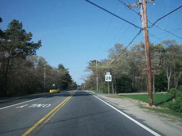 Massachusetts Route 28