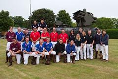 Royal Artillery Polo Tournament 2011