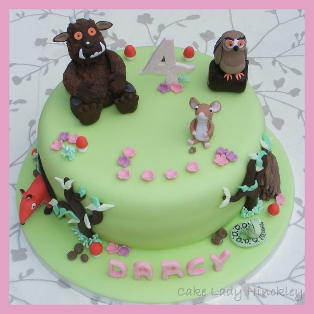 Birthday Cake Hinckley